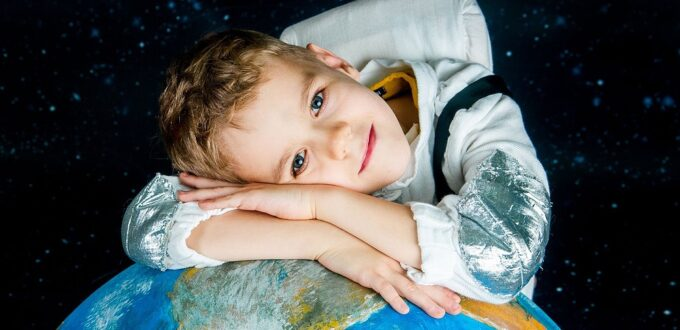 Детский гороскоп