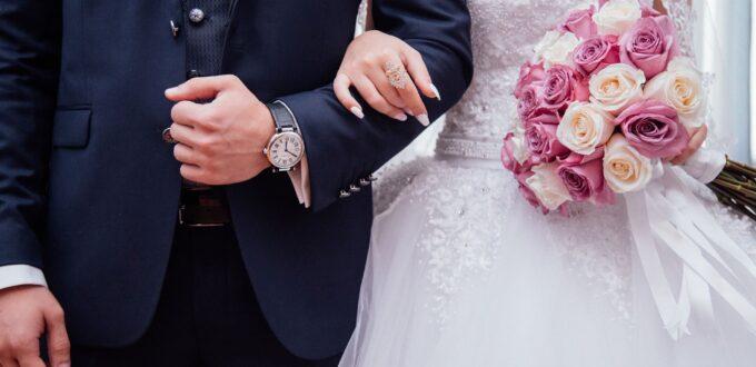 Подбор даты бракосочетания и ее влияние на сам брак