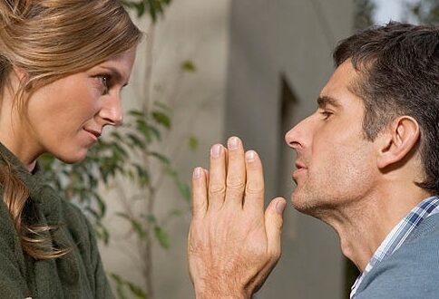 Как детские травмы проявляются в супружеских отношениях