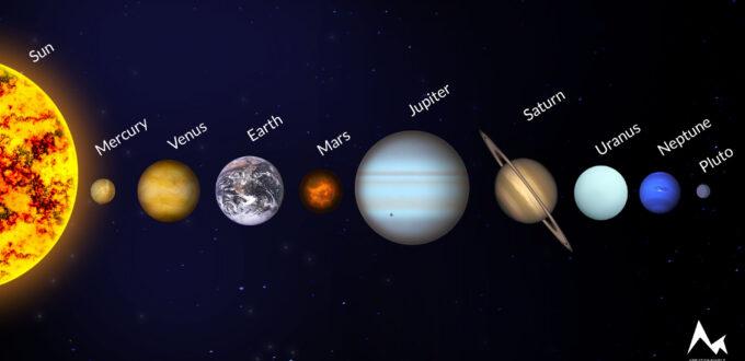 Ретроградные высшие планеты в гороскопе